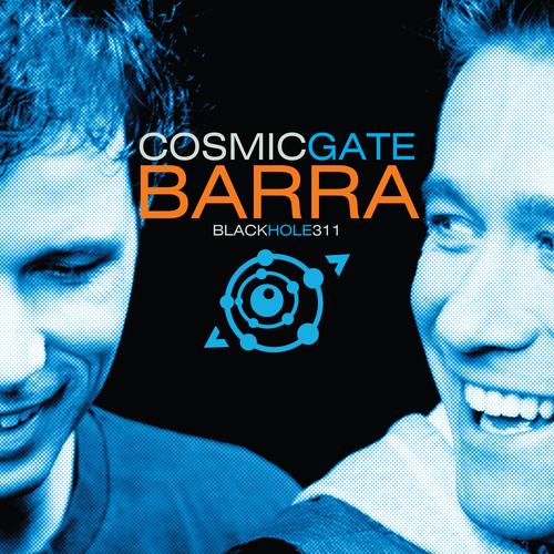 Album Art - Barra