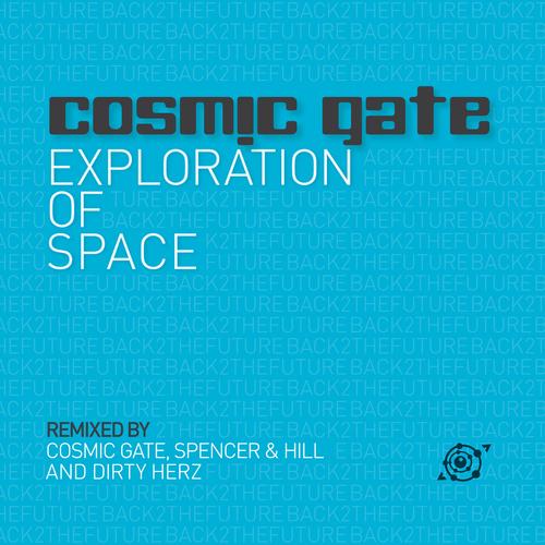 Album Art - Exploration Of Space