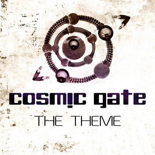 Album Art - The Theme
