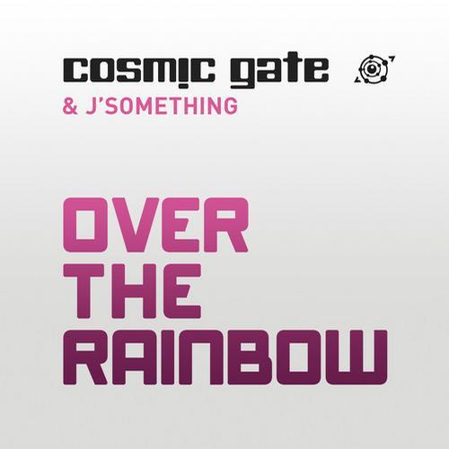 Album Art - Over The Rainbow