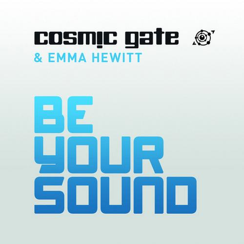 Album Art - Be Your Sound