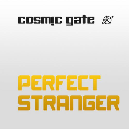 Album Art - Perfect Stranger