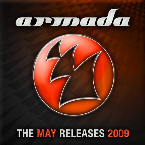 Album Art - The May Releases 2009