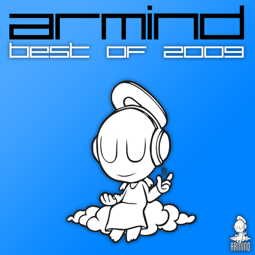 Album Art - Best Of Armind 2009