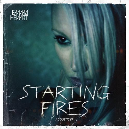 Album Art - Starting Fires - Acoustic EP