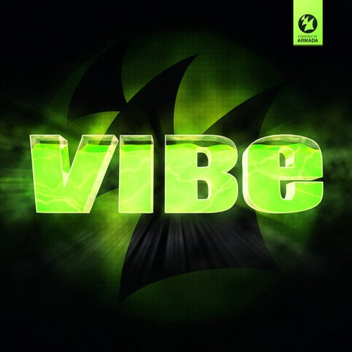 Album Art - VIBE - Powered by Armada Music