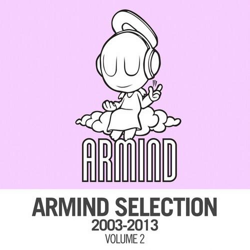 Album Art - Armind Selection 2003 - 2013, Vol. 2