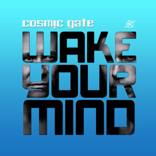 Album Art - Wake Your Mind