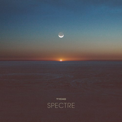 Spectre Album Art