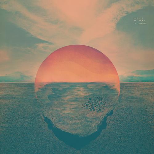 Dive Album Art
