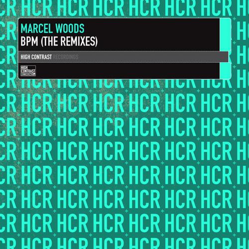 Album Art - BPM (The Remixes)
