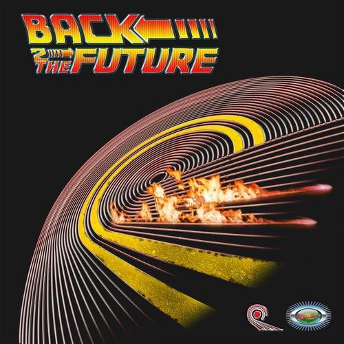 Album Art - Back 2 The Future