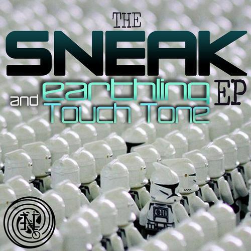 Album Art - The Sneak EP