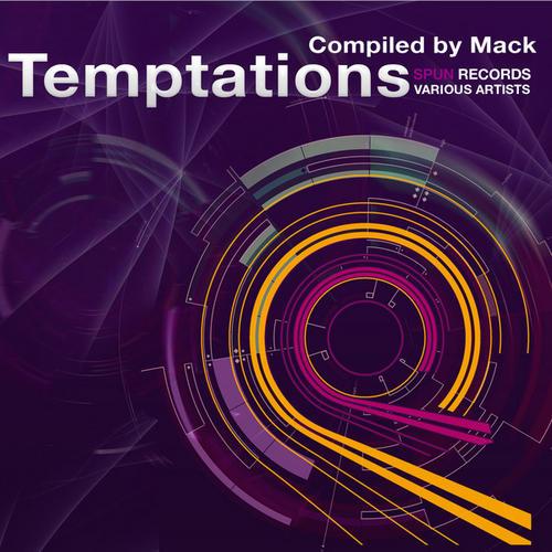 Album Art - Temptations