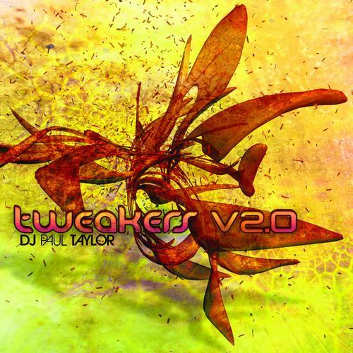 Album Art - Tweakers v2.0