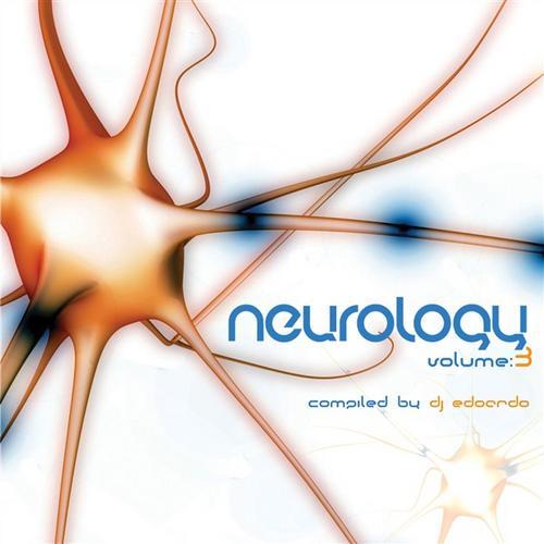 Album Art - Neurology Volume 3