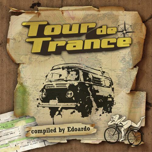 Album Art - Tour de Trance