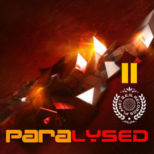 Album Art - ParaLysed II