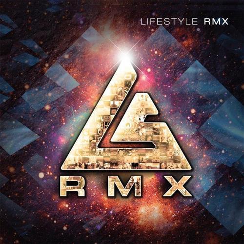 Album Art - RMX