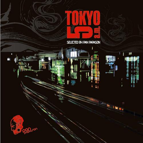 Album Art - Tokyo 5am Selected By Pan Papason