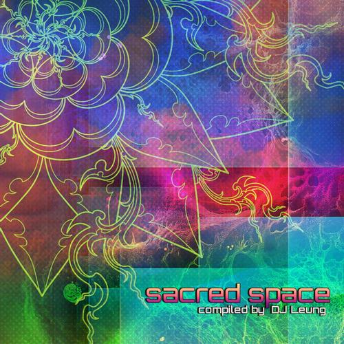 Album Art - Sacred Spaces Compiled By DJ LEUNG