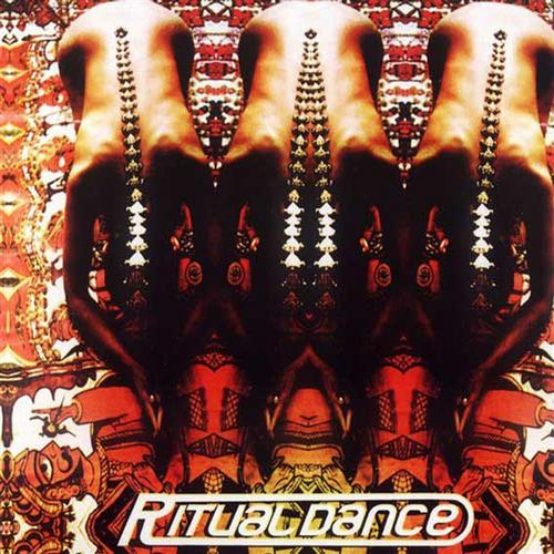 Album Art - Ritual Dance