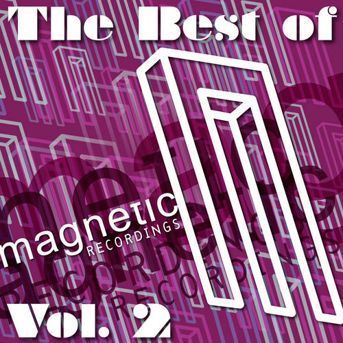 Album Art - Best Of Magnetic Recordings Vol. 2