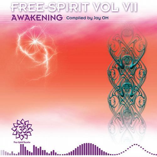 Album Art - Free-Spirit Vol VII