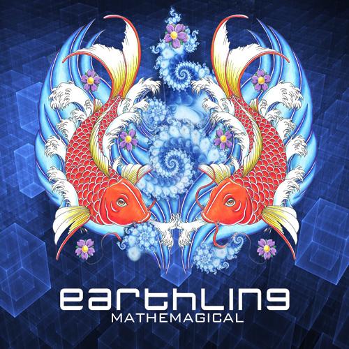 Album Art - Mathemagical Digital EP
