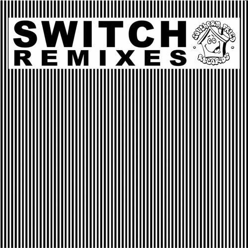 Album Art - Switch Remixes