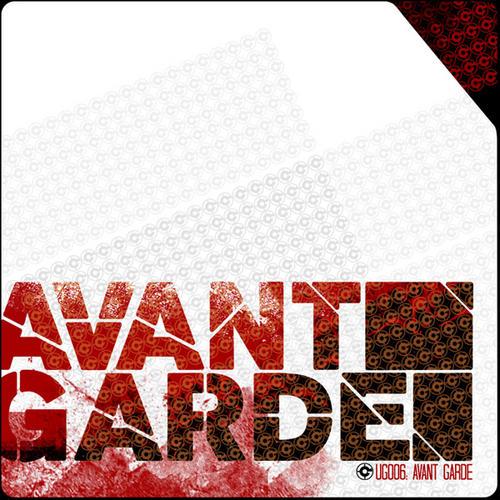 Album Art - Avant-Garde