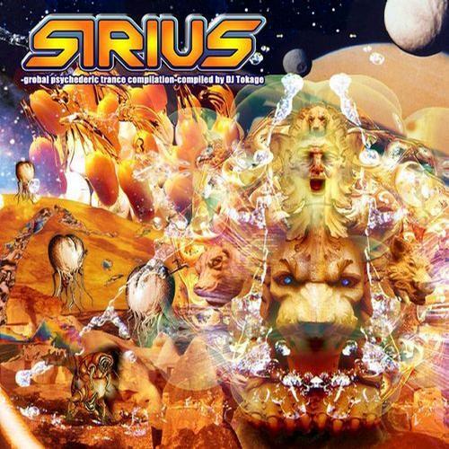 Album Art - Sirius - Compiled by DJ Tokage