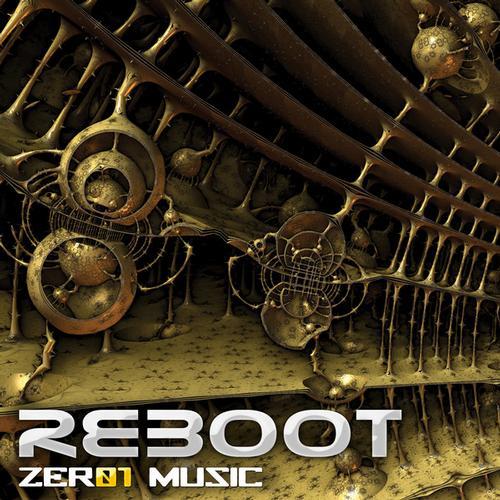 Album Art - Reboot