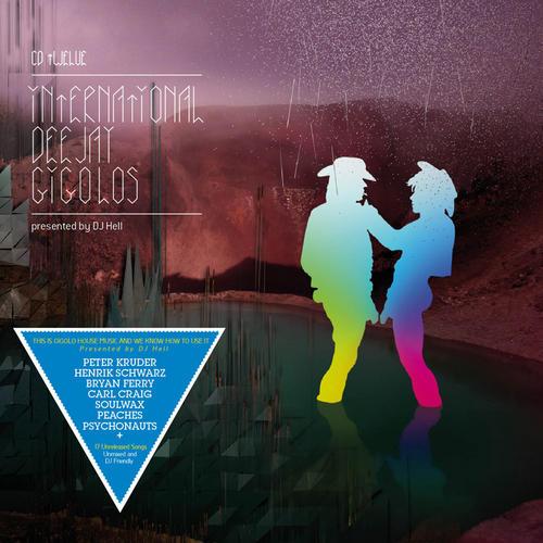 CD Twelve Album