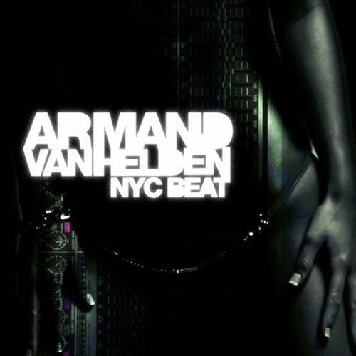 Album Art - NYC Beat
