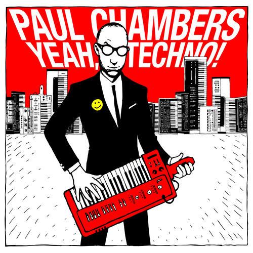 Yeah, Techno! Album