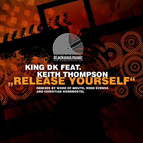 Album Art - Release Yourself (Incl. Word Of Mouth Rmxs)