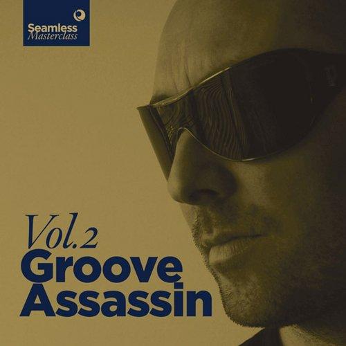 Album Art - Seamless Masterclass Groove Assassin, Vol. 2