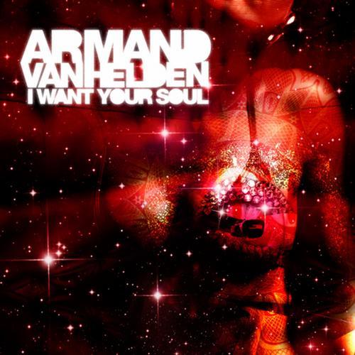 Album Art - I Want Your Soul