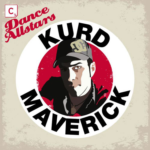 Album Art - Cr2 presents Kurd Maverick