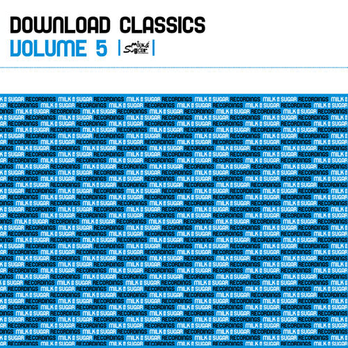 Album Art - Classics Volume 05