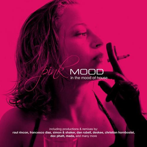 Album Art - Audio Lotion Pink Mood