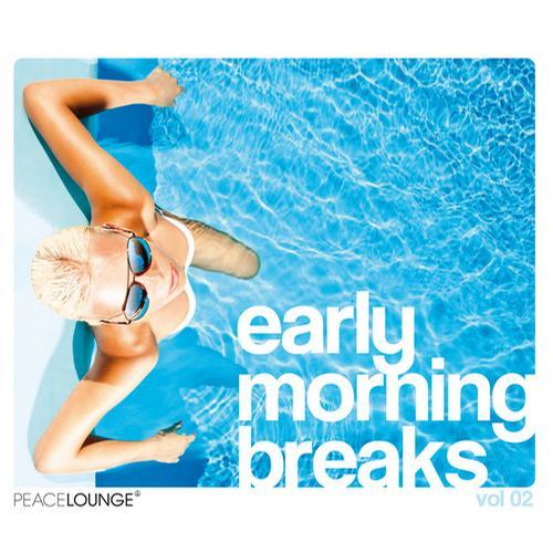 Album Art - Early Morning Breaks, Vol. 2