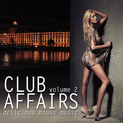 Album Art - Club Affairs Volume 2