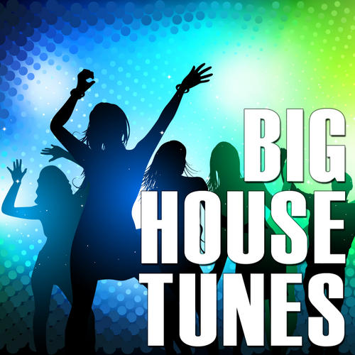 Album Art - Big House Tunes