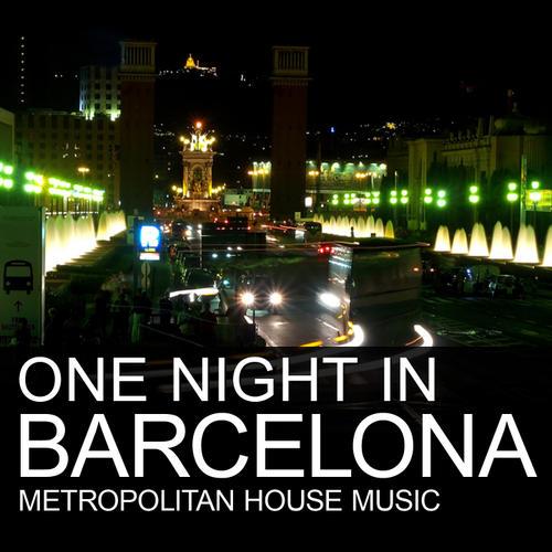 Album Art - One Night In Barcelona