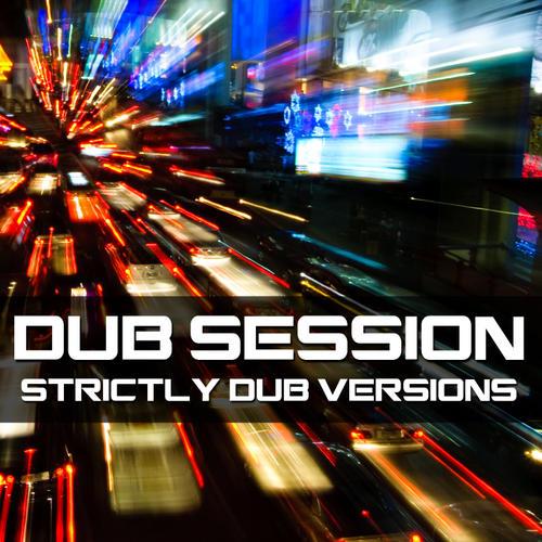 Album Art - Dub Session
