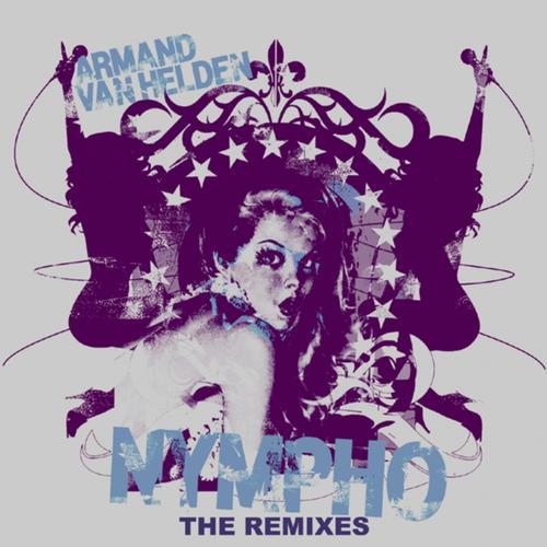 Album Art - Nympho (The Remixes)