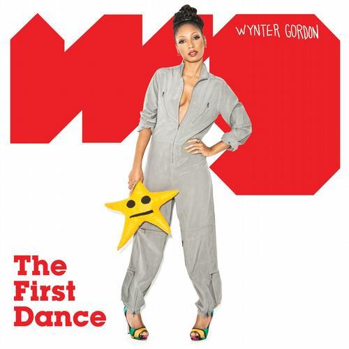 Album Art - The First Dance
