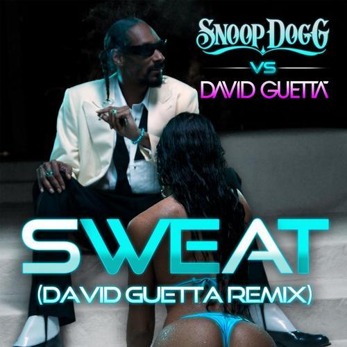 Album Art - Sweat (Remix)